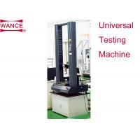 Buy cheap 1 Accuracy Class	Tensile Testing Machine For Safety Belt 500mm/Min Max. Test Speed from wholesalers