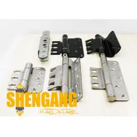 Buy cheap 160mm 160kg fire door hinges heavy duty hinges in stainless steel from wholesalers
