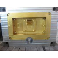 Buy cheap Custom Die Casting , Die Casting  Mold for Electrical Parts , Speaker from wholesalers