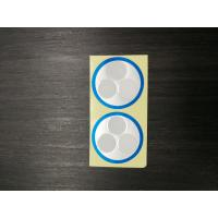 Buy cheap Large Temp Range Temperature Indicator Stickers Strong Adhesive For Any Surface from wholesalers