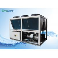 380V Indoor Industrial Carrier Air Cooled Screw Chiller With CE Certificate