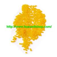 Crystal solid air freshener quality crystal solid air for Soil yellow color