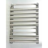Buy cheap 50x25mm Towel Rail Radiators Eco Friendly Elliptical Tube For Bathroom from wholesalers