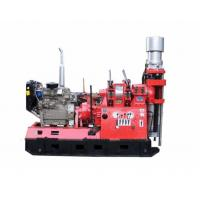 Buy cheap High Performace Hydraulic Piling Rig , Mechanical Rotary Drilling Rig from wholesalers