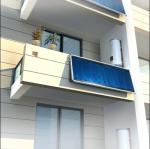 Buy cheap split pressure solar water heater from wholesalers