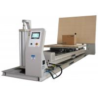 Buy cheap GB/T 4857 200kg Package Impact Testing Machine with Inclined Plane Impact Test from wholesalers