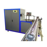 Buy cheap Aluminum flexible duct machine from wholesalers