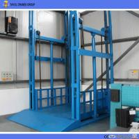 Buy cheap Explosion-proof Warehouse Garage Cargo Goods Hydraulic Lift Platform for Sale from wholesalers