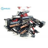 Buy cheap Sub - Mini Push Button Smd Micro Switch Custom Wire Harness D2F - L - D To 2 Pin Jst Xh from wholesalers