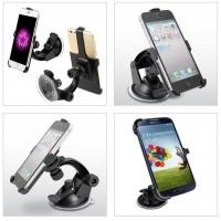 Buy cheap Portable 360 Rotating Car Windshield Mount Holder Stand Bracket for Cell Phone product