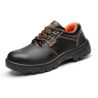 Buy cheap Low Cut Labor Insurance Shoes Men'S Anti Smash Anti Piercing Wear-Resistant And from wholesalers