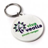 Buy cheap Customized Logo Keychain from wholesalers