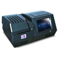 Buy cheap Portable XRF Gold Purity Testing Machine , Spectrometer XRF Gold Analyzer , XRF Precious Metal Tester from wholesalers