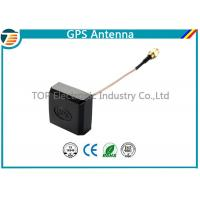 Buy cheap Screw Mounting Mini GPS Active Antenna Waterproof GPS Receiver Antenna from wholesalers