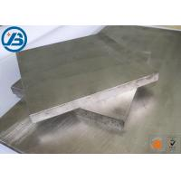 Buy cheap High Strength Mould Magnesium Alloy Plate Small Piece Electronic Parts product