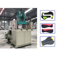 Buy cheap Bicycle Grips High Speed Injection Moulding Machine 2 Pcs In 25 Seconds from wholesalers