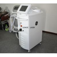 Buy cheap Skin Hair Removal 755 Nm Alexandrite Laser Light Pulse Hair Removal from wholesalers