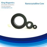 Buy cheap Amorphous Toroidal Nano-crystalline Transformer Core from wholesalers