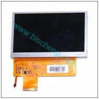 Buy cheap PSP LCD with back light sharp brand new from wholesalers