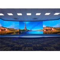 Buy cheap P3.91 Indoor Stage Led Display front service maintenance With The Feature Strong, Stable, Safety And Reliable from wholesalers