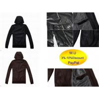 Buy cheap New Style Mens Leather Jackets from wholesalers