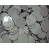 Buy cheap Soft Silicone Rubber High thermal gap filler, Heat Insulation Pad, RoHS compliant 45 Shore 00 from wholesalers