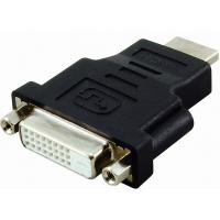Buy cheap HDMI Male to DVI Female adapter converter from wholesalers