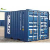 Buy cheap Steel Structure Container Modular Housing Dry Cargo Shipping Container Home from wholesalers