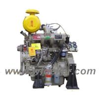 Buy cheap R4105ZD SERIES DIESEL ENGINE FOR POWER GENERATOR from wholesalers