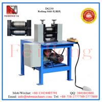 rolling mill rolling mill for heaters rolling mill for heating elements heater tubular rolling mill 