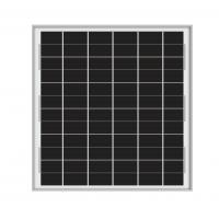 Buy cheap Light Weight 12 Volt Portable Solar Panels Super Slim For Solar Lighting Kit from wholesalers