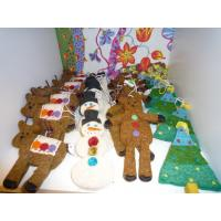 Buy cheap Butterfly style felt item from wholesalers