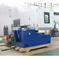 Buy cheap Environmental Test Chamber Thermal Chamber Must Combine With Electrodynamic Shaker from wholesalers