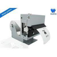Buy cheap Panel mounted 2 Inch Kiosk Ticket Printers for Russia Font Printer from Wholesalers