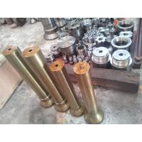 Buy cheap Extrusion Toolings For Magnesium Copper Brass Zinc Aluminium Extrusion Presses from wholesalers
