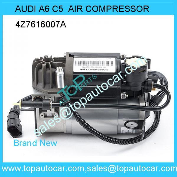 Air Suspension Compressor For Audi A6 C5 Allroad 2001-2005