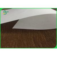 Buy cheap 45gsm Custom Custom Printed Tissue Paper , Colorful Wood Free Offset Printing Paper from wholesalers