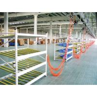 Buy cheap Carton flow racking from wholesalers