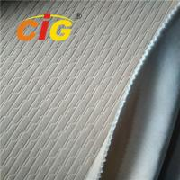 Buy cheap Colorful Tricot Plain Auto Upholstery Fabric Bonding Car Seat Fabric Shrink - Resistant product