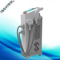 Buy cheap 808nm Handle Diode Laser Hair Removal IPL Permanent For Hair Removal from wholesalers