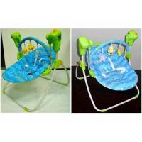 Buy cheap Electric Baby Swing,Strollers, Carriers,Baby Playyard from wholesalers