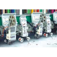 Buy cheap Coiling mixed embroidery machine three in one from wholesalers