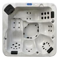 Buy cheap Lucite SPA Shell Jacuzzi for 5 Person product