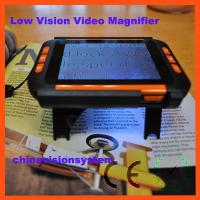 Buy cheap 3.5 Inch LCD Low Vision Video Magnifer KLN-RLCD35 product