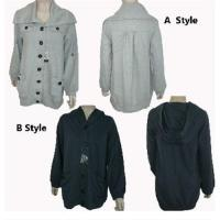 Buy cheap Ladies Sweater Jacket from wholesalers