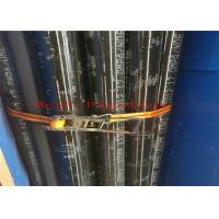Buy cheap PN-EN 10217-7 Standard Welded Steel Pipe For Pressure Purposes With Corrosion Protection from wholesalers