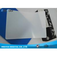Buy cheap Inkjet Printer Medical Imaging Film , White A4 PET X Ray Sheet Film from wholesalers