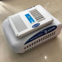 Buy cheap GUCHEN Ecooler 2400 air conditioner for Van from wholesalers