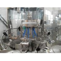 Buy cheap 3000 bph Auto Bottled Water Filling Line 500 ml PET Beverage Filling Machine from wholesalers