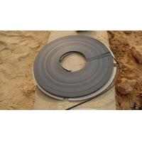 Buy cheap MMO titanium anode,mmo coated titanium ribbon anode ,mixed metal oxide anodes for cathodic from wholesalers